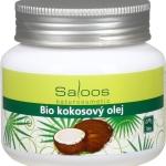 Saloos - kokos